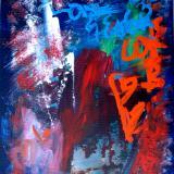Love Forever-SOLD
