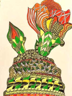 Ingrid Wright Fine Art