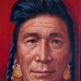 Native Son- Private Collection