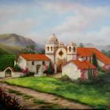 Carmel Vision- Private Collection